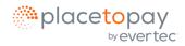 logo placetopay actual